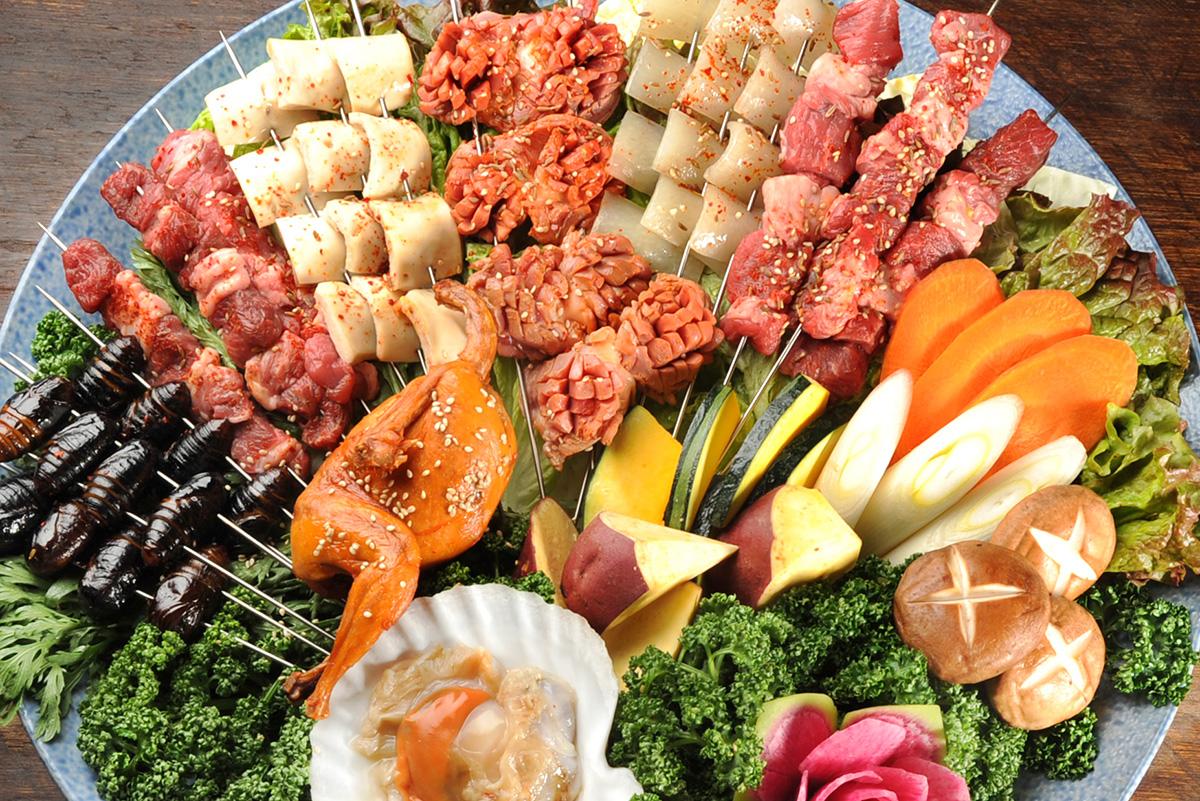 中国東北料理とは